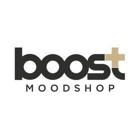 BOOST MOODSHOP