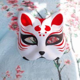 Kitsune :3