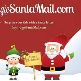 Magic Santa Mail
