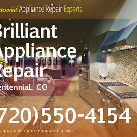 Centennial Appliance Repair Experts