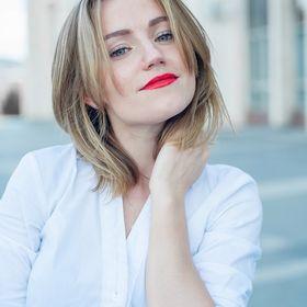 Claudia Luchenko