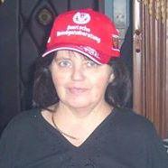 Maria Hajsakova