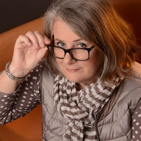 Arlette Wierenga- van den Broek