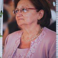 Mária Ujszászi Sándorné