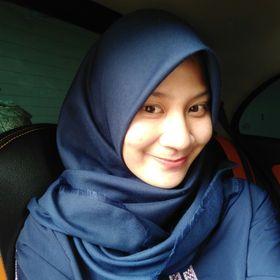 Syaffrina Sukma