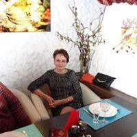 Olga Ershova