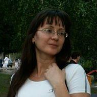 Elvira Hakimova
