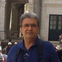 Giannis Vlachakis