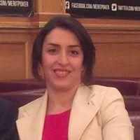 Maryam Abdollahpour