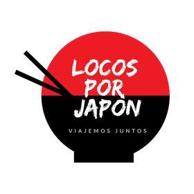 Locos por Japón