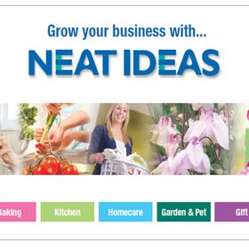 Neat Ideas Ltd
