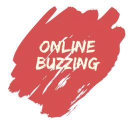 Online Buzzing