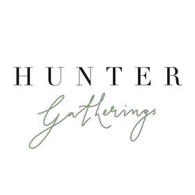 Hunter Gatherings | Wedding Stationery