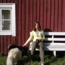 Malena Lindberg