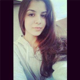 Sara Ghebouli