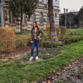 Laslău Denisa