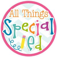 All Things Special Ed.