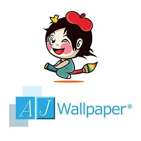 AJ WALLPAPER