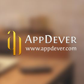 Appdever รับทำ App iOS Android