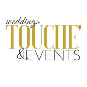 Touche' Weddings & Events -Design&Florals