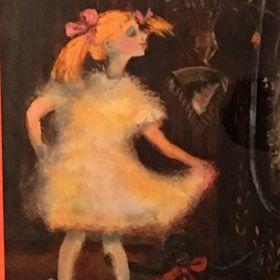 Alice Tawhai