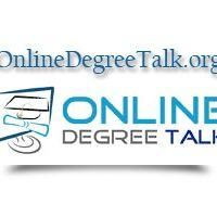 Online Degree Talk