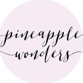 Pineapple Wonders