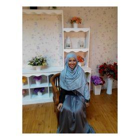 Annisa Nurul Ghifari