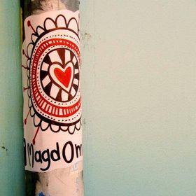 MagdOmba Artist