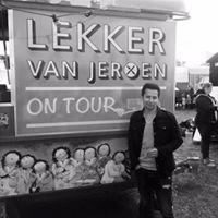 Jeroen Lensink