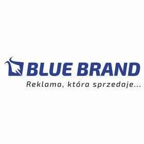 BLUE BRAND. Reklama, która sprzedaje...