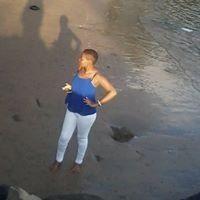 Hlengiwe Zulu