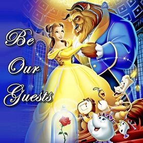 BeOurGuests