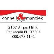 Connell & Manziek Realty, Inc.