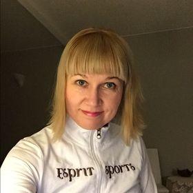 Mari Törrönen