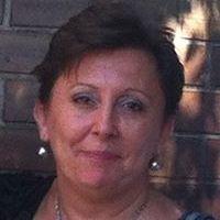 Vera Magyar