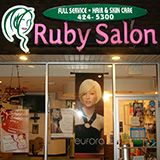 RUBY SALON