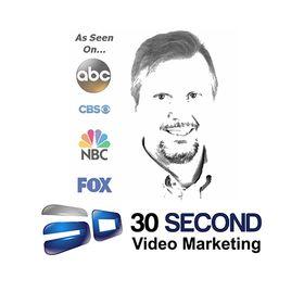 30 Second Video Marketing