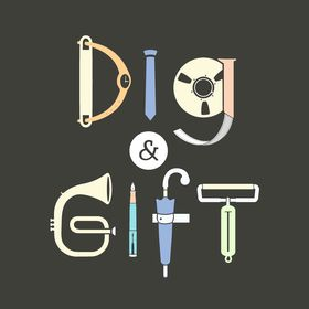 dig and gift