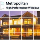 Metropolitan High Performance Windows