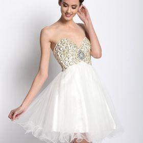 Annalise by AKT Dresses