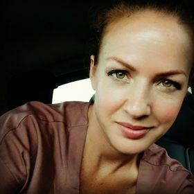 Katalin Gaspar