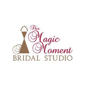 This Magic Moment Bridal Studio