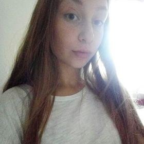 Nika Gažiová