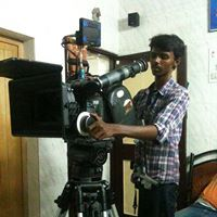 Vijay Karthik