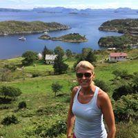 Linda Helgås