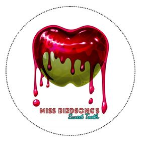 Miss Birdsong's Sweet Tooth