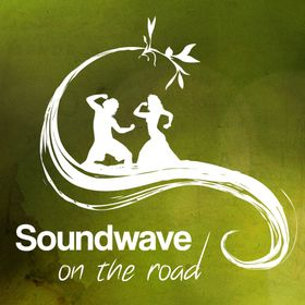 Soundwave on the road