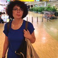 Cristina Sarpe
