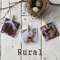 RURAL::  Because Your Heart Lives Here